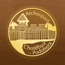 Logo - Archeopark Chotěbuz – Podobora